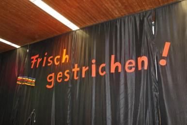 Frisch gestrichen 19.06.2010 - 46