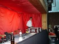 Frisch gestrichen 20.05.2006 - 06