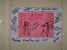 Huettenwochenende 21.10.2005 - 06
