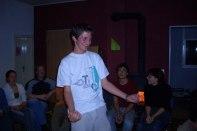 Huettenwochenende 21.10.2005 - 44