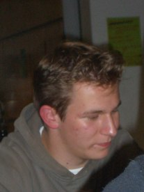 Huettenwochenende 21.10.2005 - 67