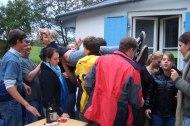 Huettenwochenende 22.10.2005 - 044