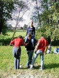 Huettenwochenende 22.10.2005 - 065