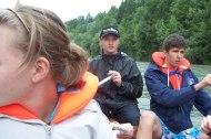 Isar Schlauchboot 12-13.07.2008 - 080
