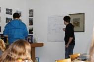Jahreshauptversammlung 17.01.2010 - 17