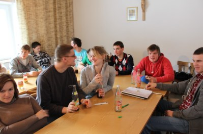 Jahreshauptversammlung 17.01.2010 - 31