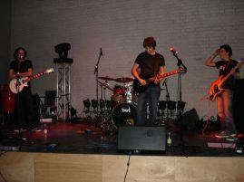 Jazz und Rocknacht 23.02.2008 - 05