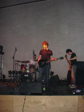 Jazz und Rocknacht 23.02.2008 - 08