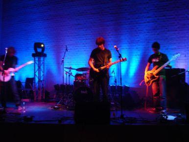 Jazz und Rocknacht 23.02.2008 - 09