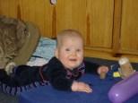 Kinderbetreuung innoSta 18.-19.02.2005 - 05