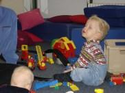 Kinderbetreuung innoSta 18.-19.02.2005 - 10