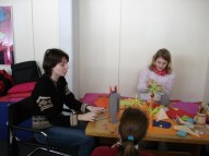 Kinderbetreuung innoSta 18.-19.02.2005 - 13