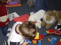 Kinderbetreuung innoSta 18.-19.02.2005 - 30