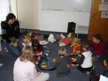 Kinderbetreuung innoSta 18.-19.02.2005 - 45