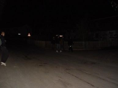 Klauversuch MIS 29.04.2005 - 02
