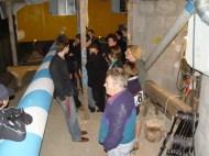 Klauversuch MIS 29.04.2005 - 08