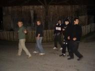 Klauversuch MIS 29.04.2005 - 18