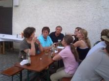 LaJuZi Helferfeier 30.07.2006 - 03