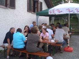LaJuZi Helferfeier 30.07.2006 - 05