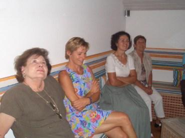 LaJuZi Helferfeier 30.07.2006 - 23