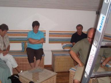 LaJuZi Helferfeier 30.07.2006 - 25