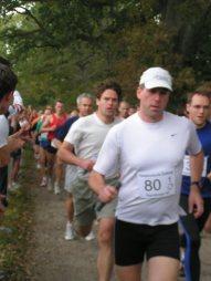 Landkreislauf 08.10.2005 - 042