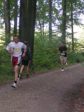 Landkreislauf 08.10.2005 - 050