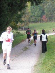 Landkreislauf 08.10.2005 - 064