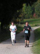 Landkreislauf 08.10.2005 - 068