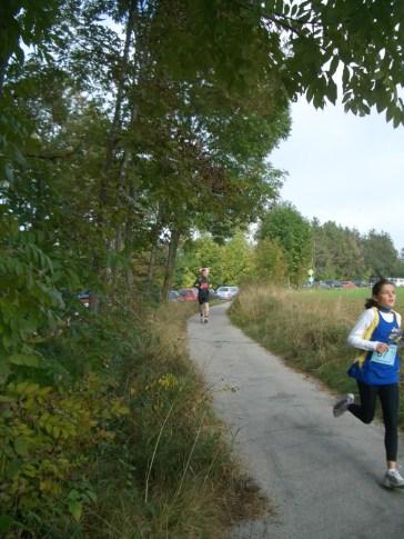 Landkreislauf 08.10.2005 - 109
