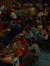 Landkreislauf 08.10.2005 - 122