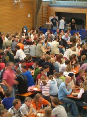 Landkreislauf 08.10.2005 - 123