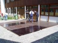 MIS Herrichten 30.04.2005 - 13