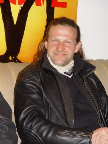Maibaumwache 28.04.2005 - 04