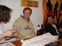 Maibaumwache 28.04.2005 - 05