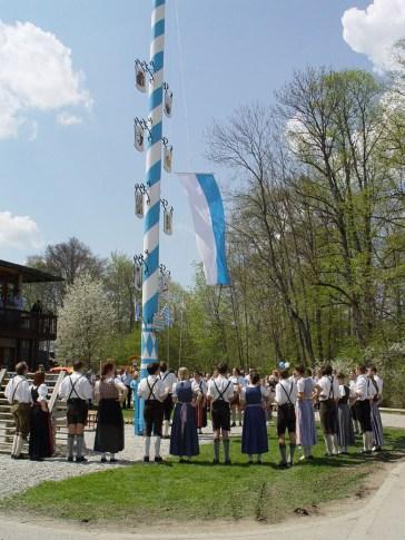 Maifeier 01.05.2005 - 158