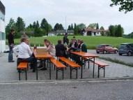 Maifeier Nachfeier 10.06.2005 - 04
