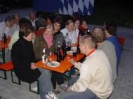 Maifeier Nachfeier 10.06.2005 - 08