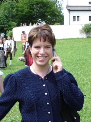 Oberpfaffenhofen 05.06.2005 - 25