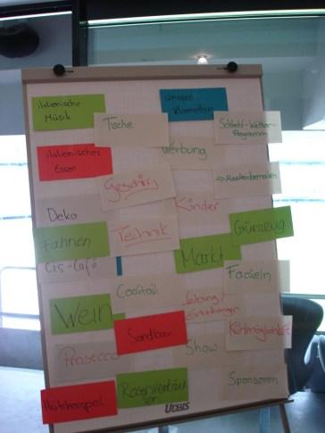 Planung Notte Italiana 26.06.2005 - 77