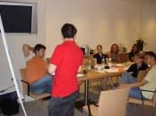Planung Notte Italiana 26.06.2005 - 86
