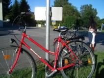 Radln und Biergarten 19.06.2005 - 02