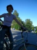 Radln und Biergarten 19.06.2005 - 06