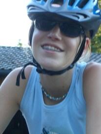 Radln und Biergarten 19.06.2005 - 09