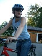 Radln und Biergarten 19.06.2005 - 10