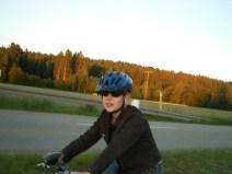 Radln und Biergarten 19.06.2005 - 32