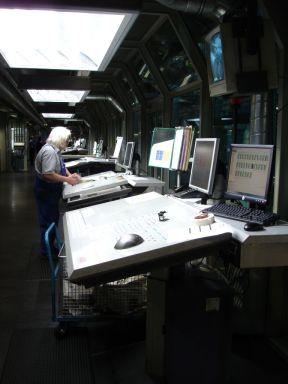 SZ Druckzentrum 26.03.2008 - 21