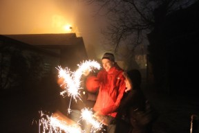 Silvester 31.12.2009 - 42