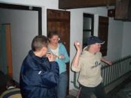 Skiwochenende Grainau 11.-13.02.2005 - 13