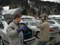 Skiwochenende Grainau 11.-13.02.2005 - 29